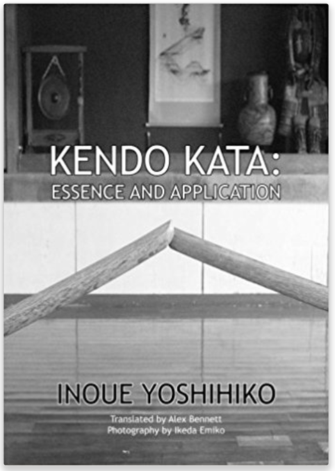 Kendo Kata Essence and Application