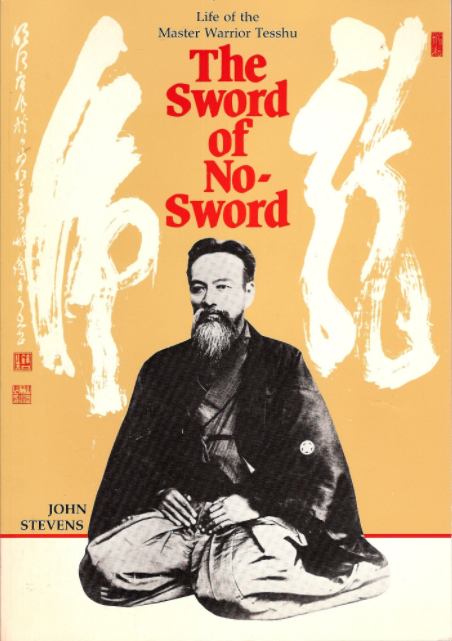 The Sword of No-Sword